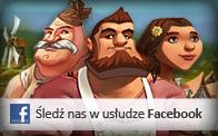 Śledź nas w usłudze Facebook