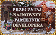 Pamiętnik Dewelopera: Event Świąteczny 2020